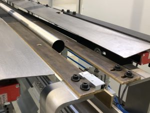 Metal Industry Measurement of tube length